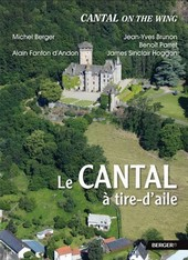 Le Cantal à tire-d'aile