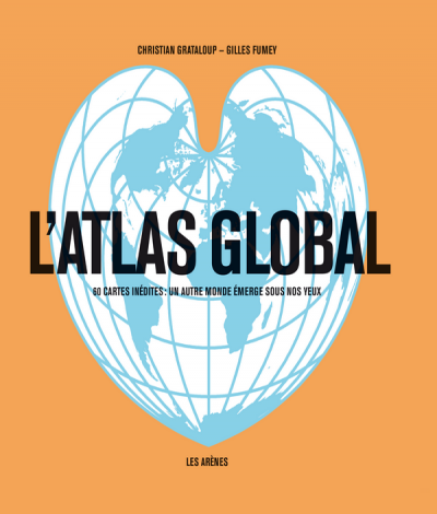 L'Atlas global