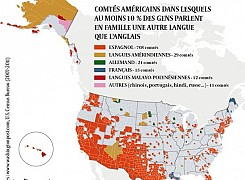 L'Amérique multilingue